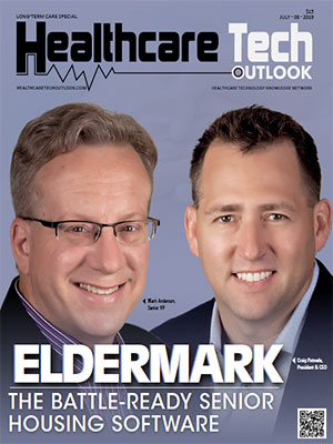 Eldermark: The Battle-Ready Senior Housing Software